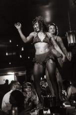 Fionna Flauntit & Paige Turner