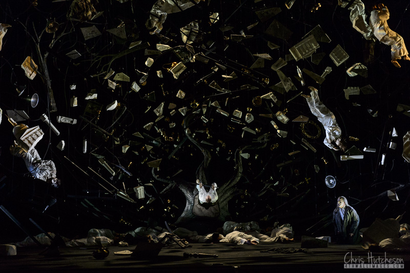 Siegfried – The Canadian Opera Company