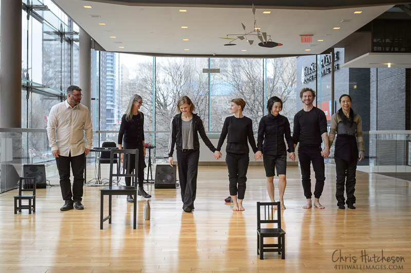Peggy Baker Dance Projects – reassembled – Canadian Opera Company Free Concert Series
