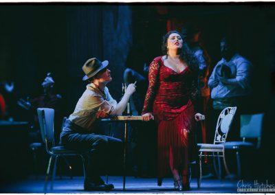 Carmen – Canadian Opera Company