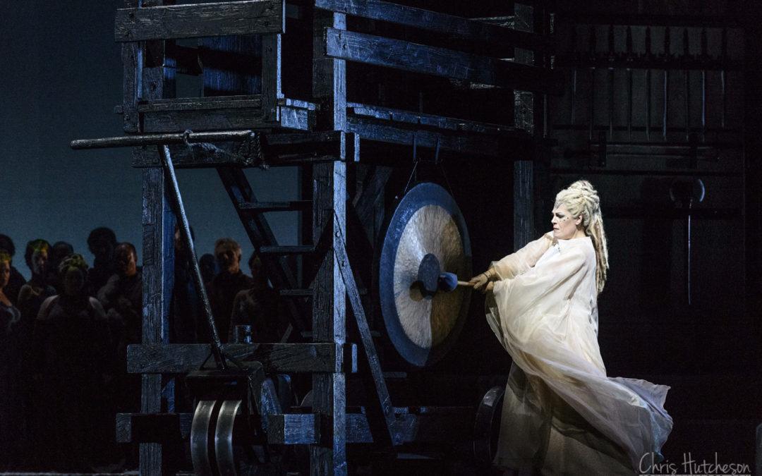 Norma – Canadian Opera Company