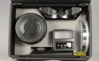 SOLD – Hasselblad XPAN 30mm f5.6 lens kit