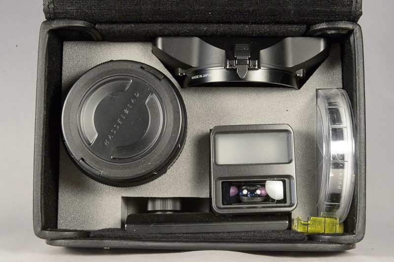 SOLD – Hasselblad XPAN 30mm f5.6 lens kit