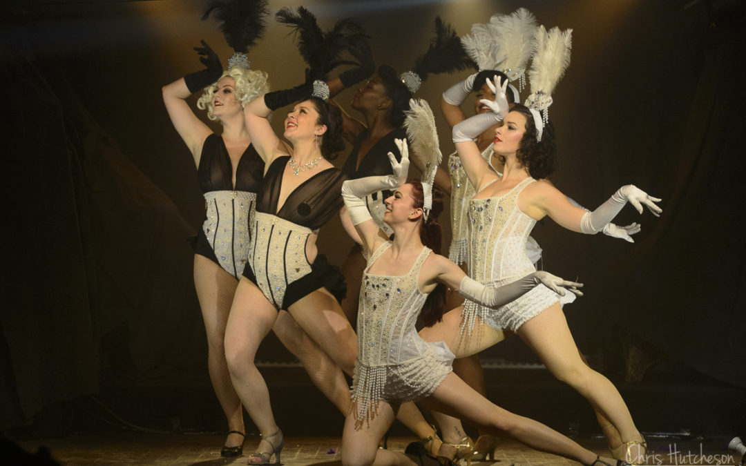 White Light Follies – High Society Cabaret