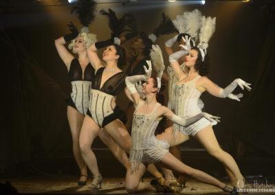 White Light Follies – High Society Cabaret