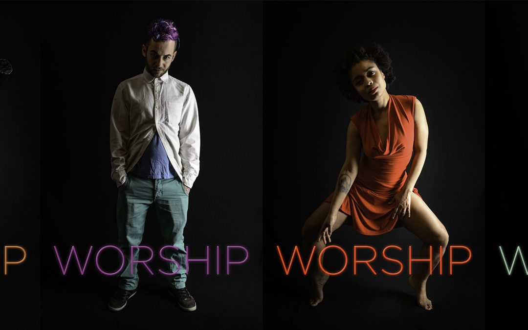 Worship:American Gods Burlesque Tribute – Promotional Photography