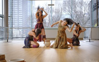 Kaha:wi Dance Theatre – Canadian Opera Company Free Concert Series