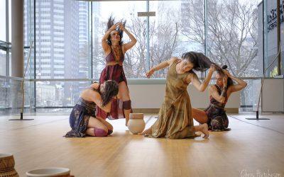 Kaha:wi Dance Theatre – Canadian Opera Company Free Concert Series