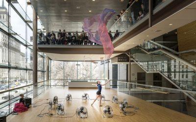 Ballet Jörgen – Canadian Opera Company Free Concert Series