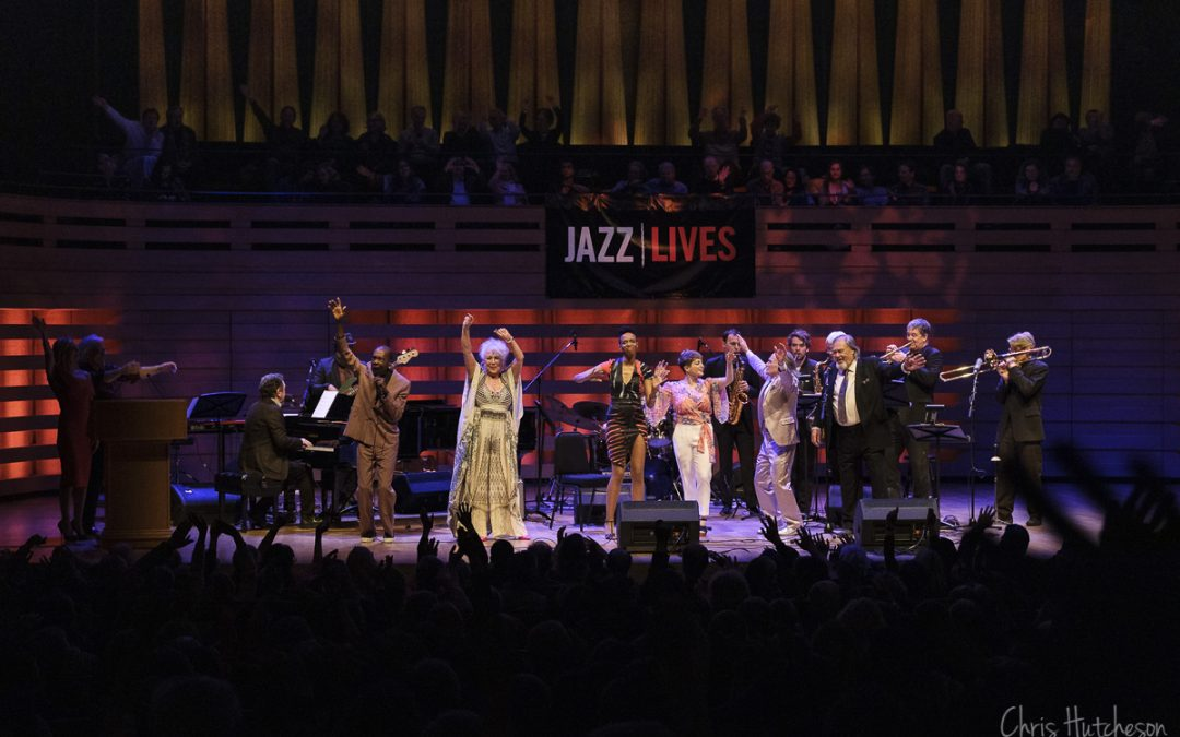 Jazz Lives – April 10, 2019