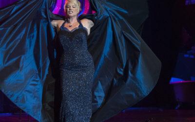 Tiffany Carter, burlesque legend – a photo selection